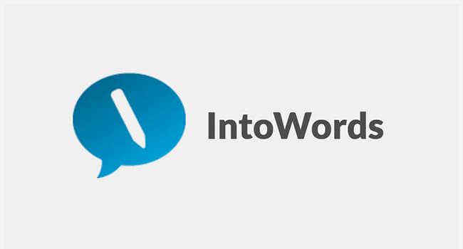 IT hjælpemiddel til ordblinde - IntoWords fra MV-Nordic