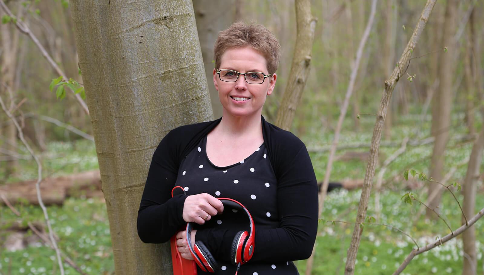 Hjælp til Ordblinde ved Randi Hedelund Jeppesen